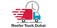 Reefer Truck UAE Logo